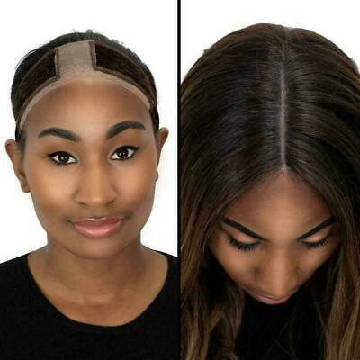 Non-slip Adjustable Soft Velvet Women Lace Wig Grips Headband Hair Band