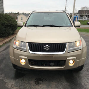 2008 Suzuki Grand Vitara, REDUCED!!