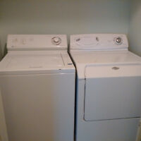 Washer/Dryer for sale - Great condition