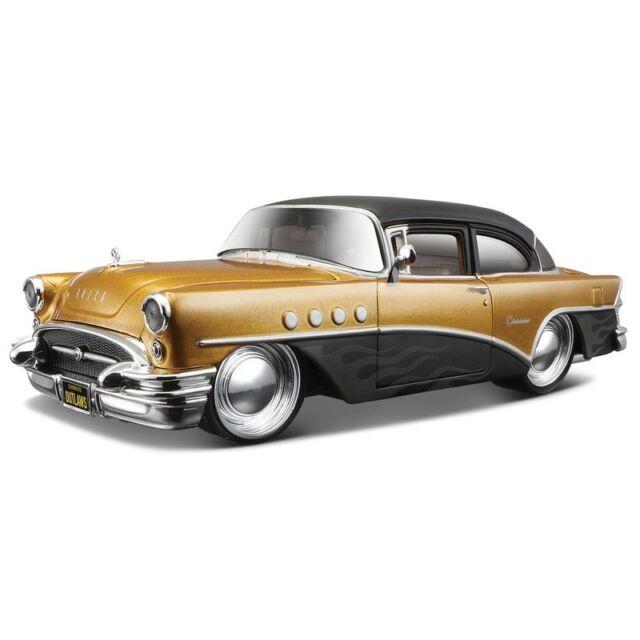 Maisto 1:24 1955 Buick Century