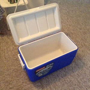 45.4 liter Coleman Cooler North Shore Greater Vancouver Area image 1