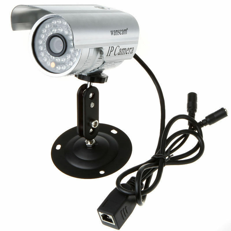How to Buy IP Security Camera