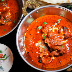 Butter Chicken 25oz. for 15$ / Free Delivery*