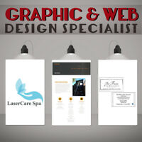 Do you need help with Graphic or Web Design?