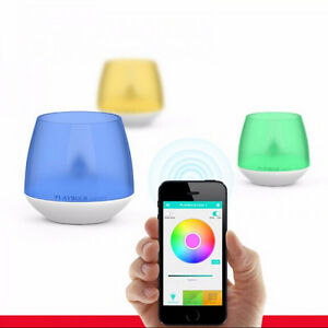 MIPOW PLAYBULB SMART LED CANDLE - 3 Pack - MULTI COLOR