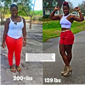Lose 5 to 20 lbs
