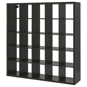 Étagère Kallax Shelf Unit 5x5