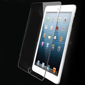 Thin Strong Clear Tempered Glass Screen Protector Ipad Air 1 2 Regina Regina Area image 2