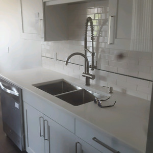 Beautifully fully renovated, new appliances,