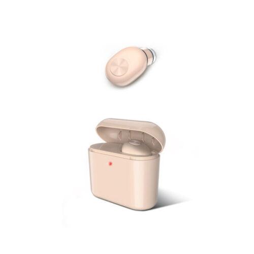 Bluetooth Wireless Headphone Earbuds HIFI Headset Mini True Stereo &Charging Box