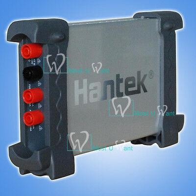 Hantek Digital Usb Data Logger Long Time Voltage Current Recorder Multimeter Ce