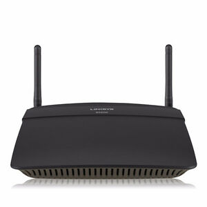 NEW Linksys Canada EA6100-CA Smart Wi-Fi Router AC1200 Ethernet