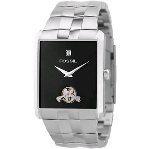 Men's Fossil Stainless steel watch