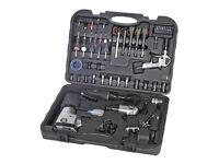Air Tools - SIP 73 Piece Air Tools Set BNIB