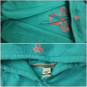 TNA HOODIE *size LG - fits small*