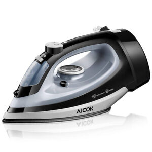 AICOK Steam Iron 1700W Professional Garment Steamer