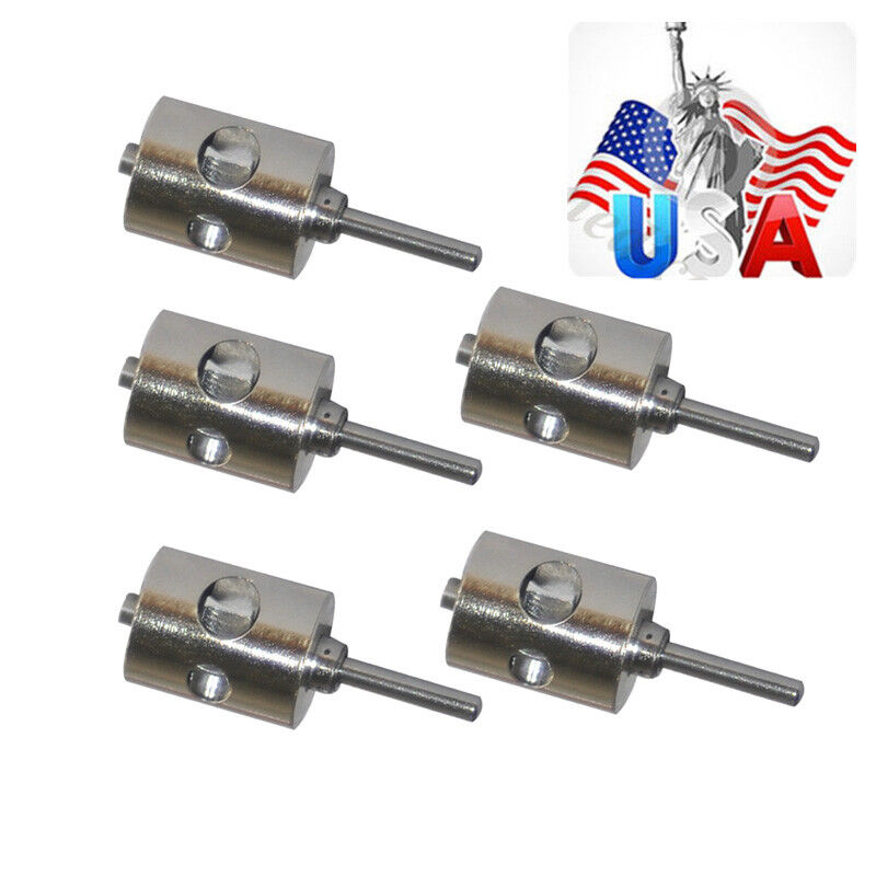 5x USA Dental Steel turbine cartridge  standard for High Speed Handpiece