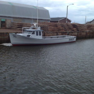 Hutt boat for sale