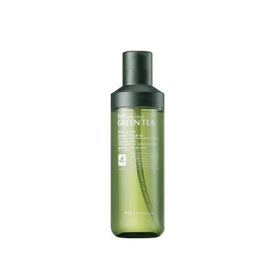 [TONYMOLY] The Chok Chok Green Tea Watery Skin 180ml - BEST Korea