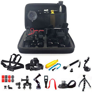 26in1-Head-Chest-Mount-Monopod-Accessories-Kit-For-GoPro-Hero-2-3-4-5-Camera