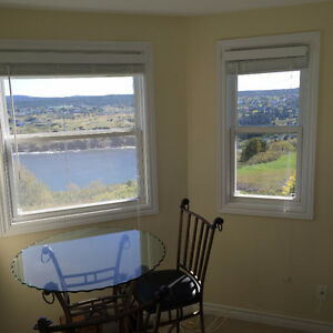 Fully Furnished/Equipped House in Torbay with Ocean View