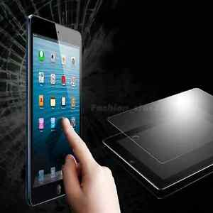 Thin Strong Clear Tempered Glass Screen Protector Ipad Air 1 2 Regina Regina Area image 3