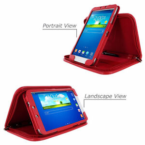 SAMSUNG GALAXY TAB 3 TABLET COVERS - SEE AD FOR INFO & PICS