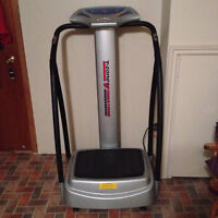 TZone Vibration Machine