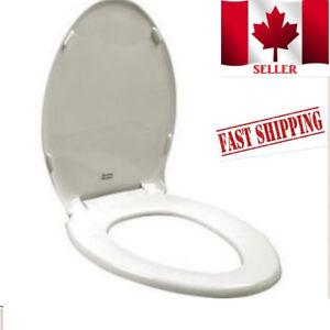 siege de toilette allonge fermeture lente eloganted toilet seat