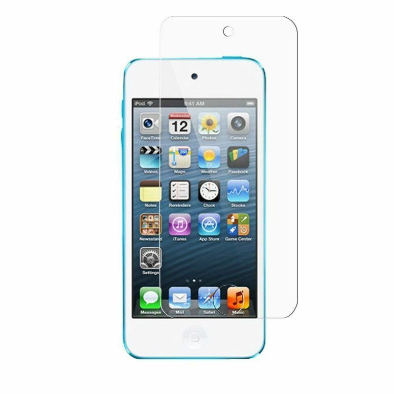 Tempered Glass Screen Protector For Apple iPod Touch 5th Gen/6th Gen/7th Gen