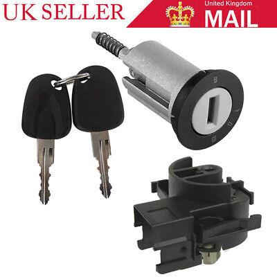 Ignition Starter Switch Barrel Lock For Vauxhall/Opel MERIVA 03-10 TIGRA 04-09 O
