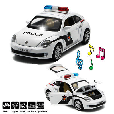 Toys for Boys Police Car 3 4 5 6 7 8 9 10Years Old Kids Best Birthday Xmas Gifts