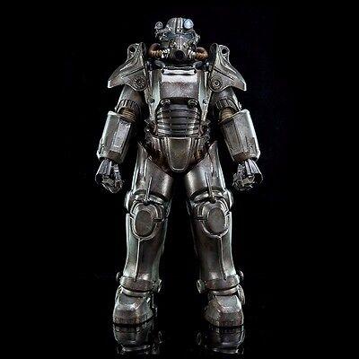 THREEZERO Fallout 4 T-45 Power Armor 1:6 Scale Action Figure