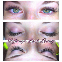 Eyelash Extension Sets from $60