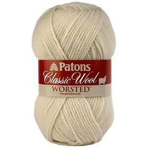Paton's Yarn and Wool