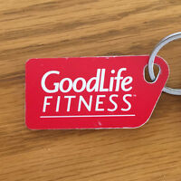 FREE -Tranferring membership for GOODLIFE FITNESS