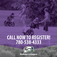 Ladies! Interested in Golfing this Summer at The Dunes?