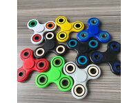 Fidget Spinner & Fidget Cube Wholesale Job Lot Toy Toys Games Gadgets Stress Reliefs & Hand EDC