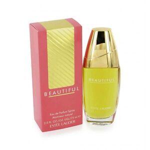 Estee Lauder Beautiful 75ml EDP (L) SP Womens 100% Genuine (New)