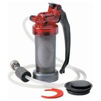 Water Purifier for Outdoors