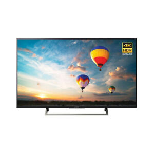 """Sony 49"""" 4K UHD HDR LED Android Smart TV"""