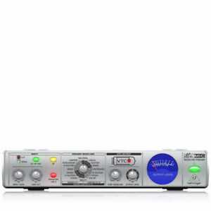 Behringer Microphone Preamp