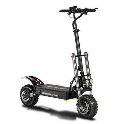 Scooter eléctrico para adultos, motor dual, 11 pulgadas, neumáticos...