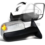 2011 RAM 2500 Towing Mirrors