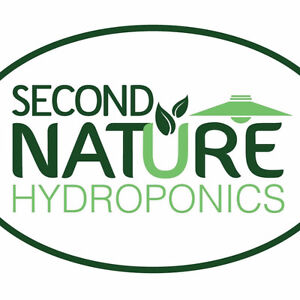 Second Nature Hydroponics Mississauga