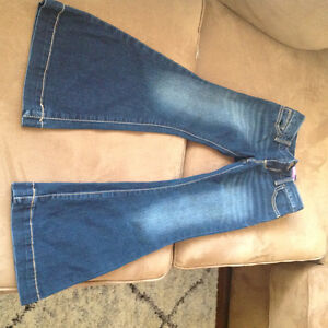 Girl's size 6 jeans and pants London Ontario image 1