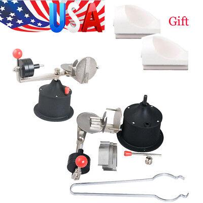 1pc Dental Centrifugal Casting Machine Apparatus Crucibles Centrifuge Equipment