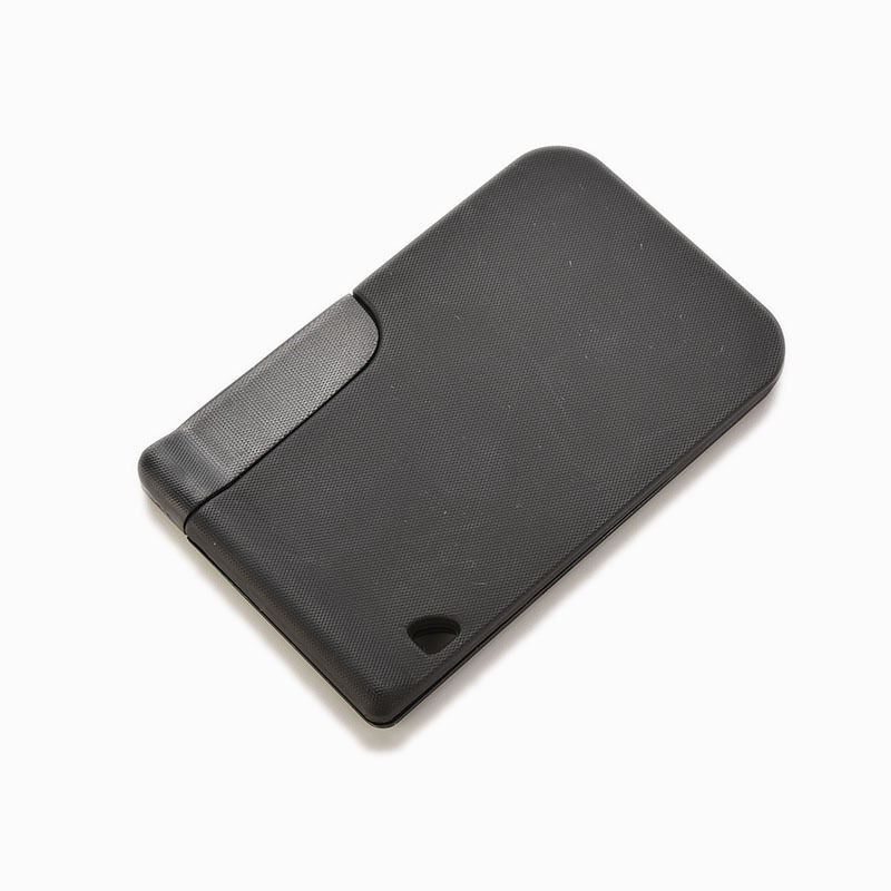 FOR RENAULT Megane Scenic Replacement 3 Button Key Card