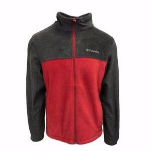 BRAND NEW Columbia Granite Mountain Fleece Jacket 50% OFF 100% AUTHENTIC