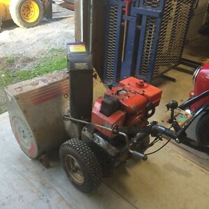 craftman 10 hp snow blower